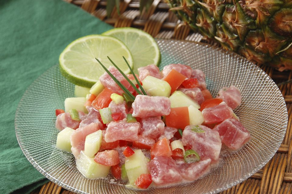 A guide to the top foods of tahiti and french polynesia forumfinder Image collections