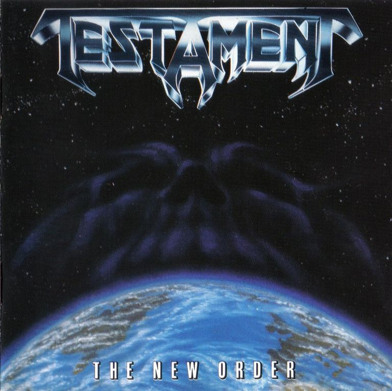 Testament - 'The New Order'