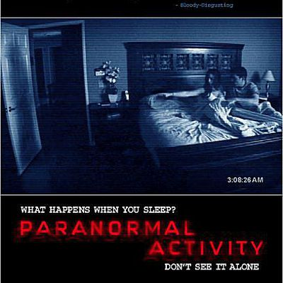 paranormal activity essay But during orientation week, the rumors about occult activity were inescapable   the third floor, was said to be a hotbed of paranormal activity, it was not  she is  completing a collection of personal essays titled shiksa in my.