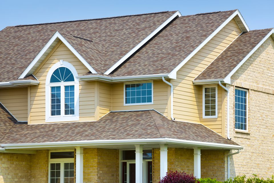 Most popular home siding choices for Siding choices