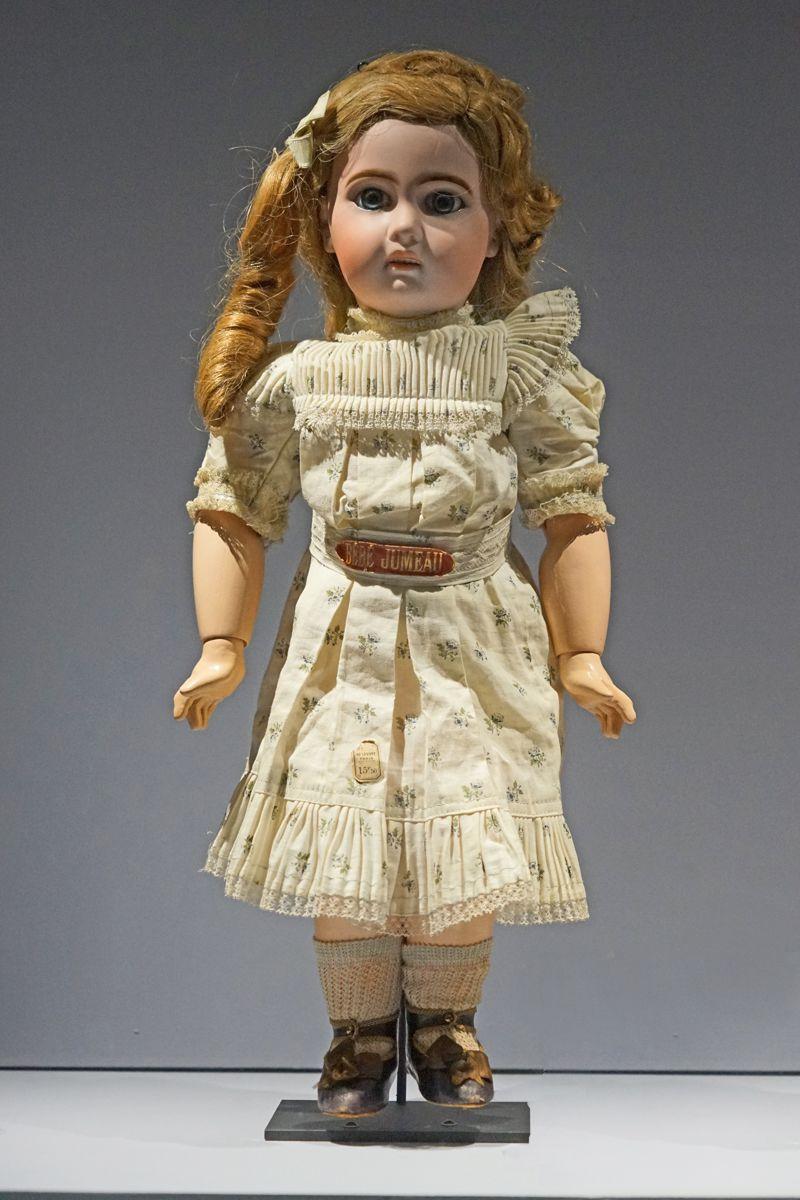 Poupée Bébé Jumeau french doll
