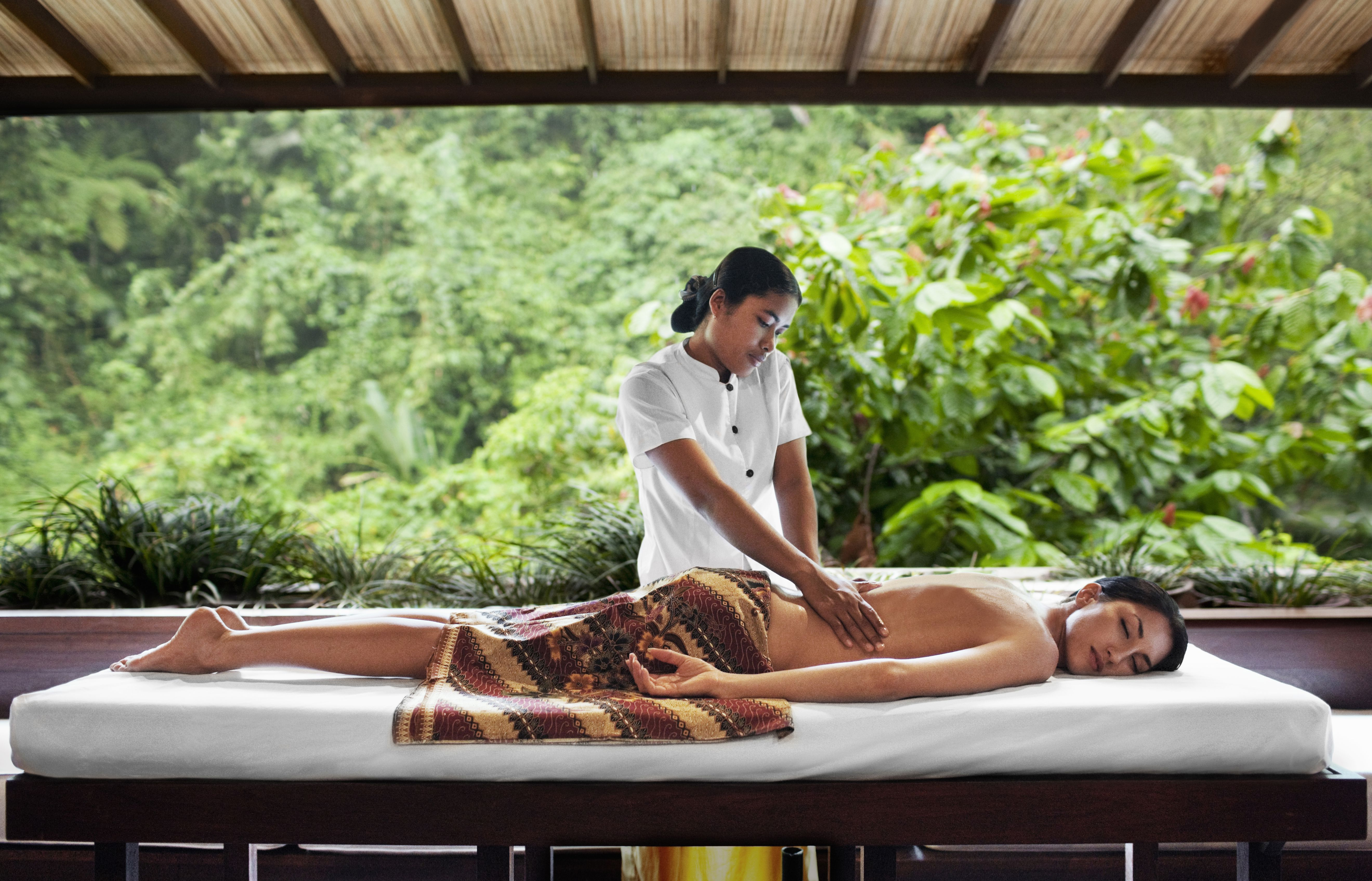 Why Does Sex Happen in Spas?