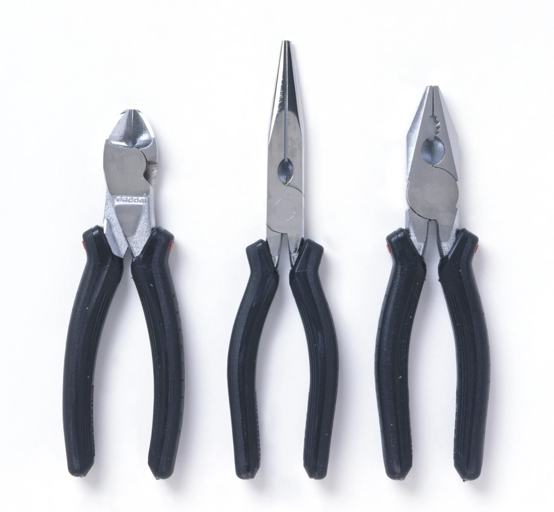 Kitchen Hand Tools And Their Uses With Pictures: Common Pliers Used In Home Repair