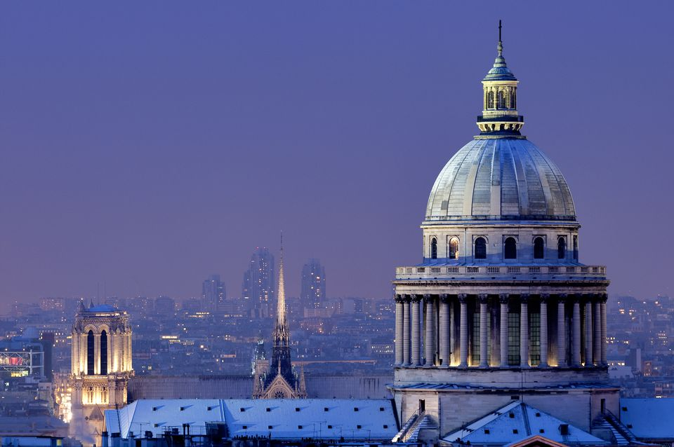 Top Monuments And Historic Sites In Paris - 15 must see world war ii sites in europe