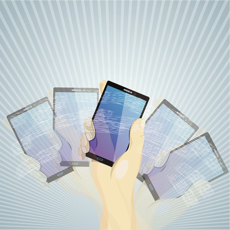 shake to shuffle on iphone