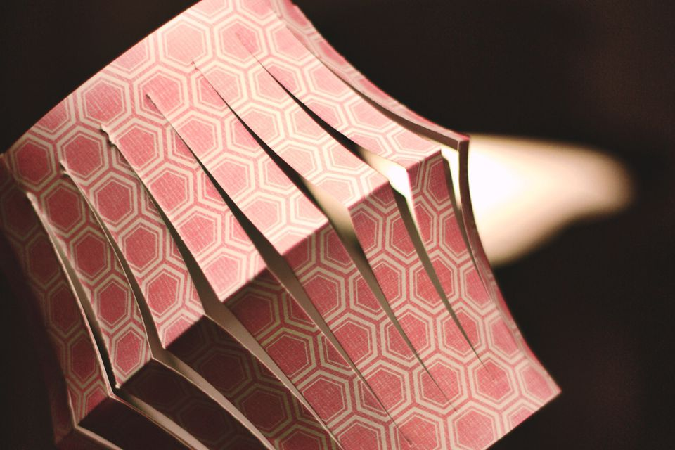Paper lanter