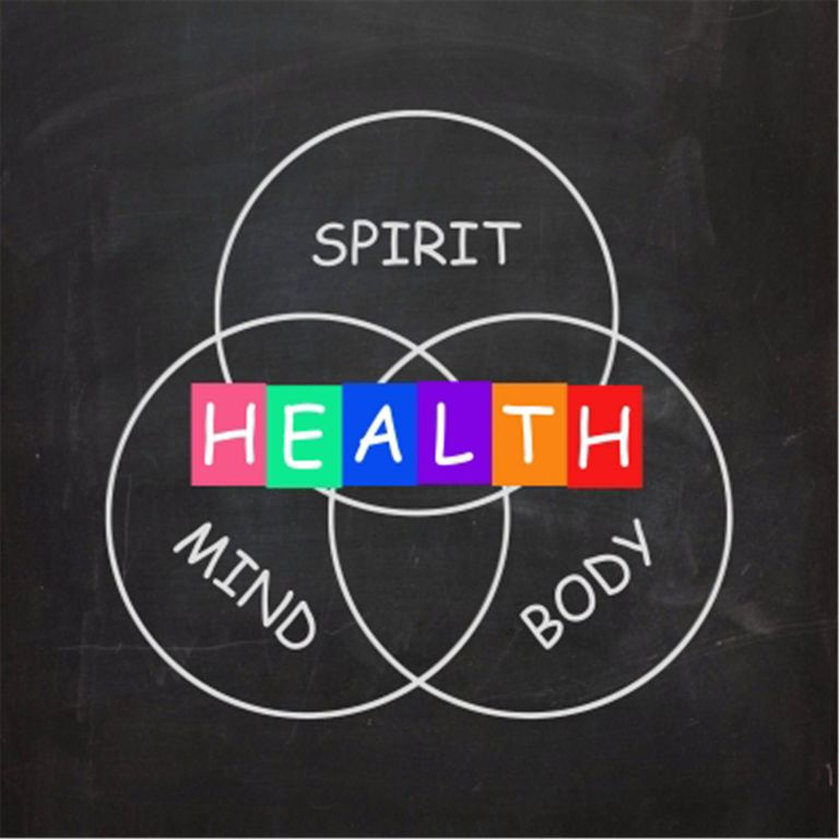 mind, body, spirit, health, stress, mind-body health