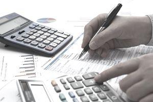 Financial Ratio Categories