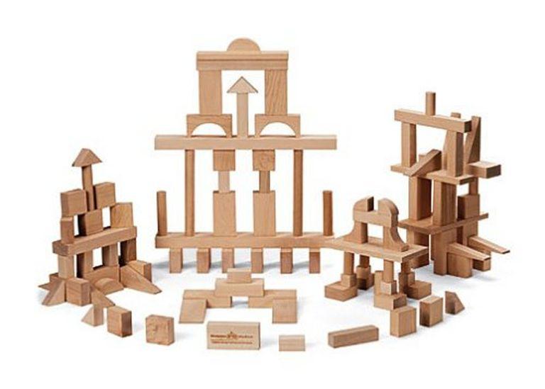 My Best Blocks