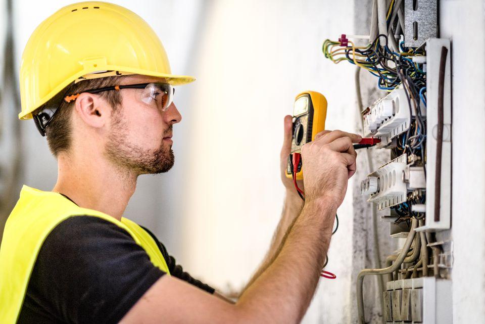 Plug fuse test