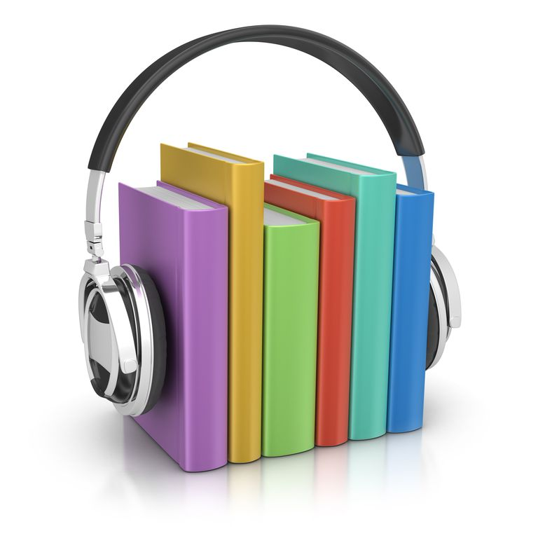 Audiobooks For Iphone