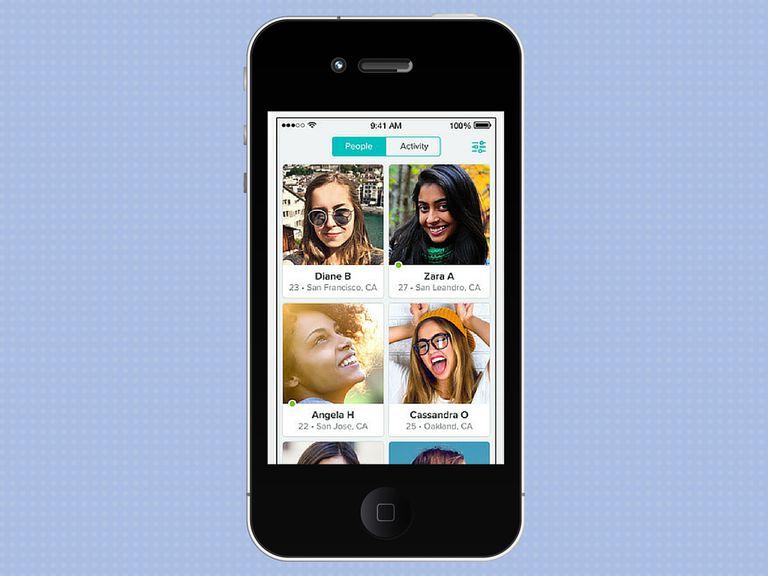 Hi5 Social Network App