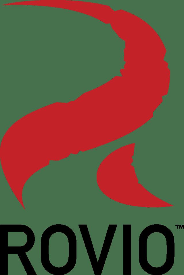Logotipo de Rovio