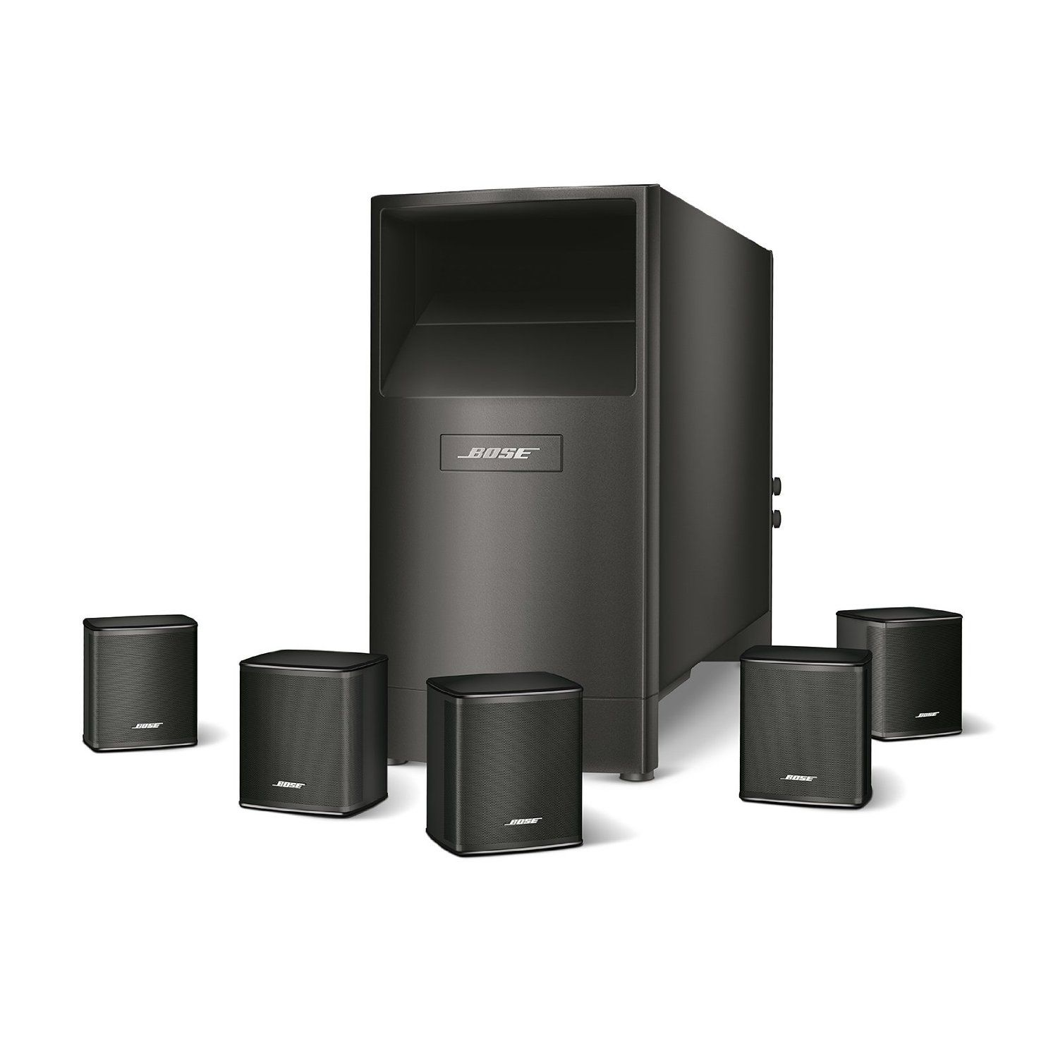 The 7 Best Home Theater Starter Kits to Buy in