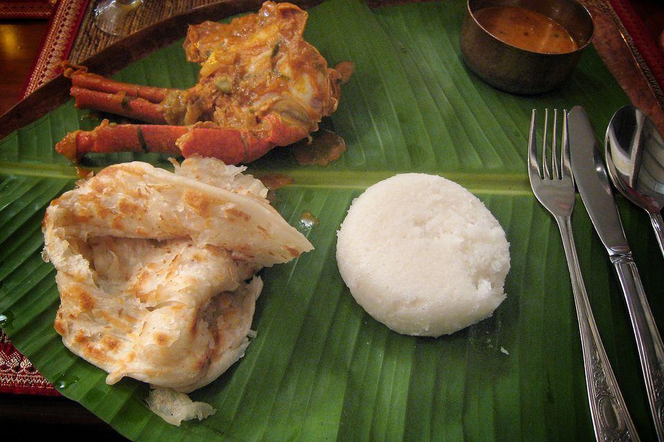 Seafood at Karavalli