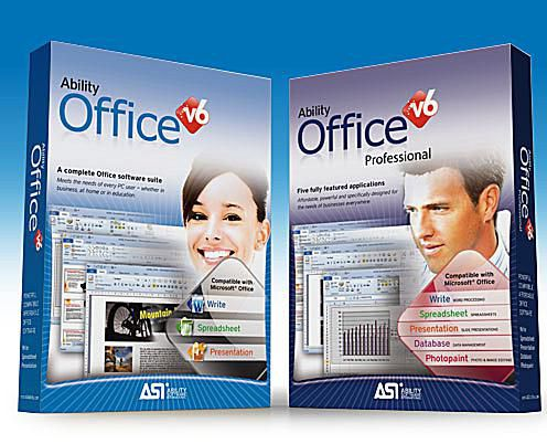 Ability Office Suite