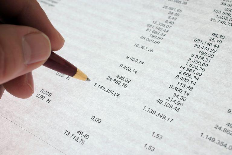 Shareholders' Equity on the Balance Sheet
