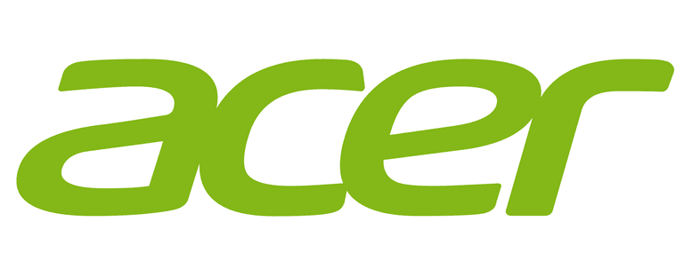 Picture of the Acer logo