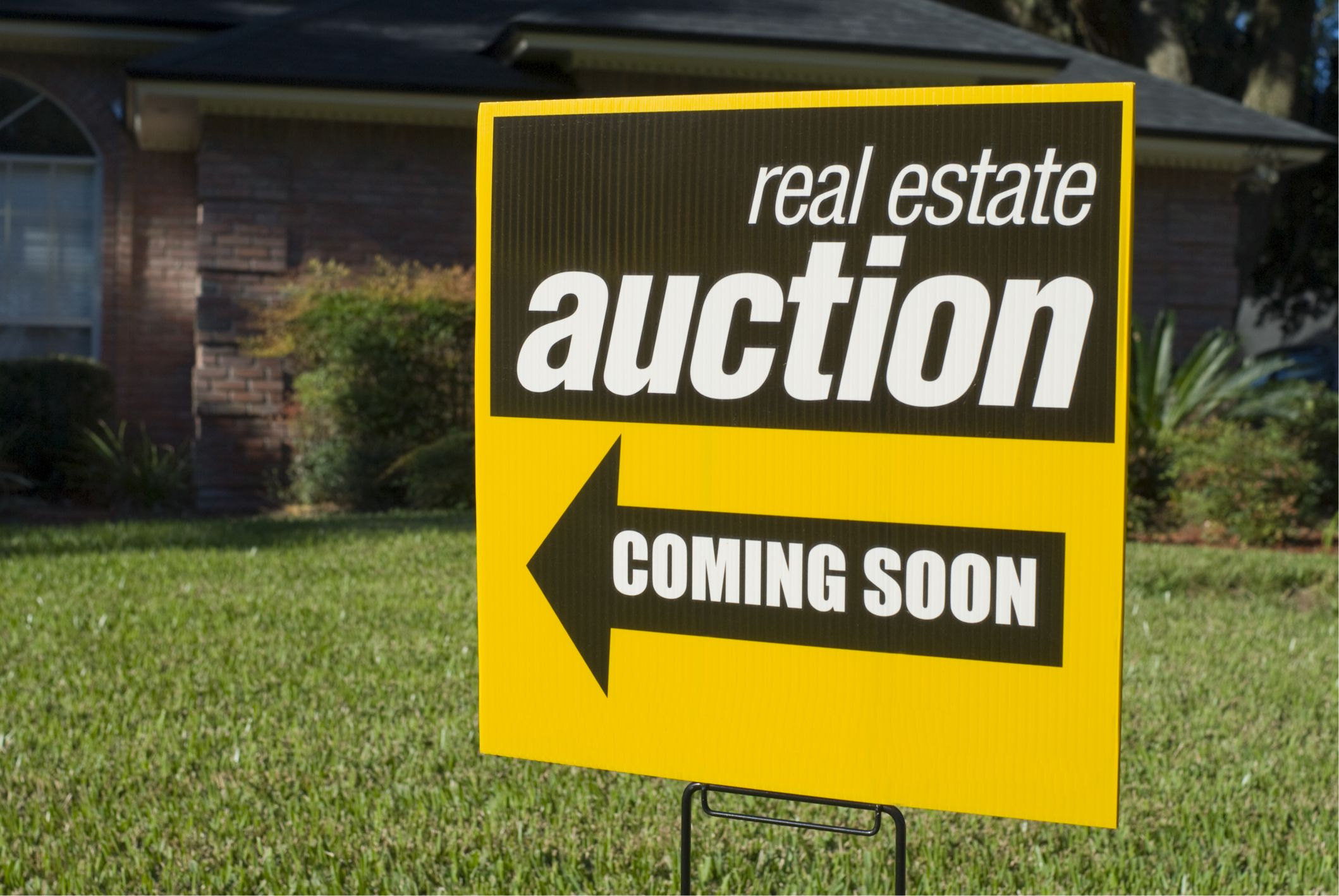The basics of a sheriff 39 s sale or foreclosure auction for Homes up for auction