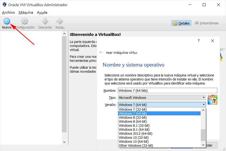 Instalar-Windows-VirtualBox