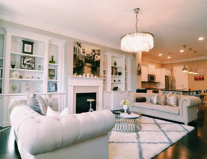 Ideas for small living room furniture arrangement - Arrange furniture in small living room ...