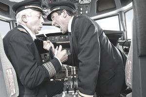 mad pilot