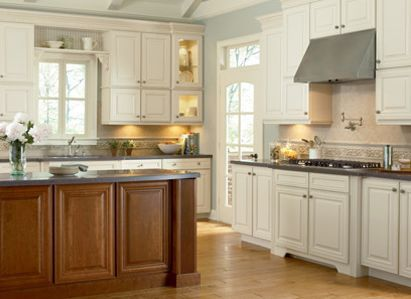 Country Style Kitchen Ideas or Rustic Design