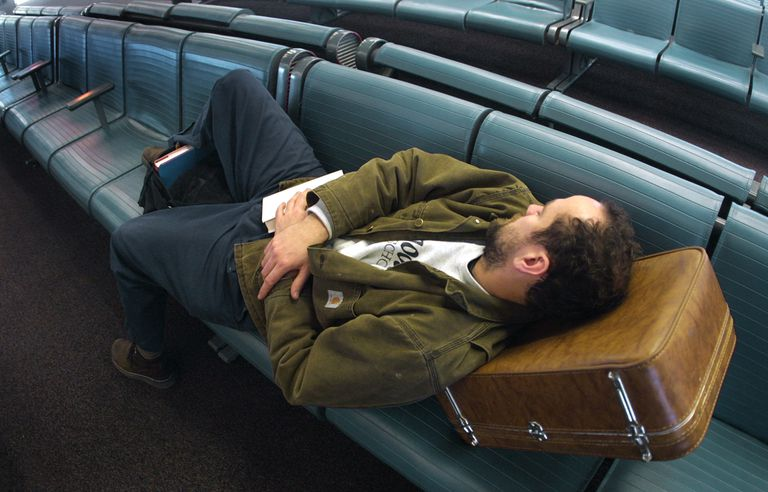 Getting through airport security with CPAP can be easier if you know what to do with some simple travel tips