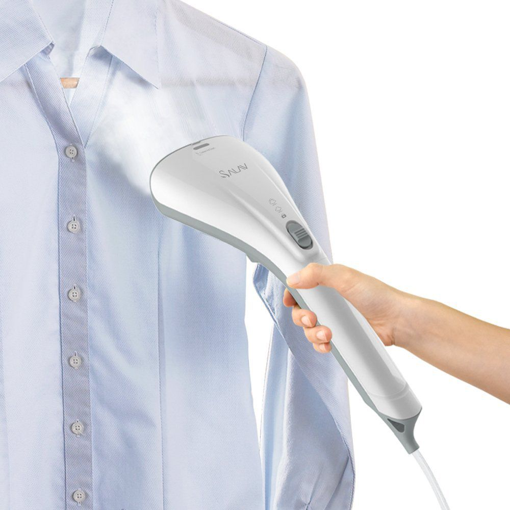 Top 6 Travel Clothes Steamers