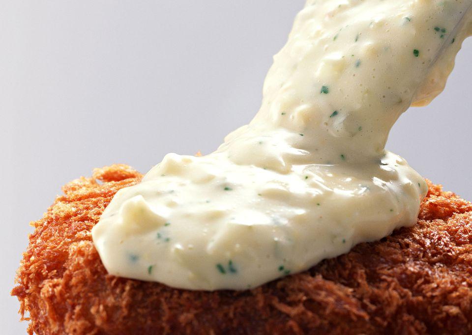 Vegan Tartar Sauce