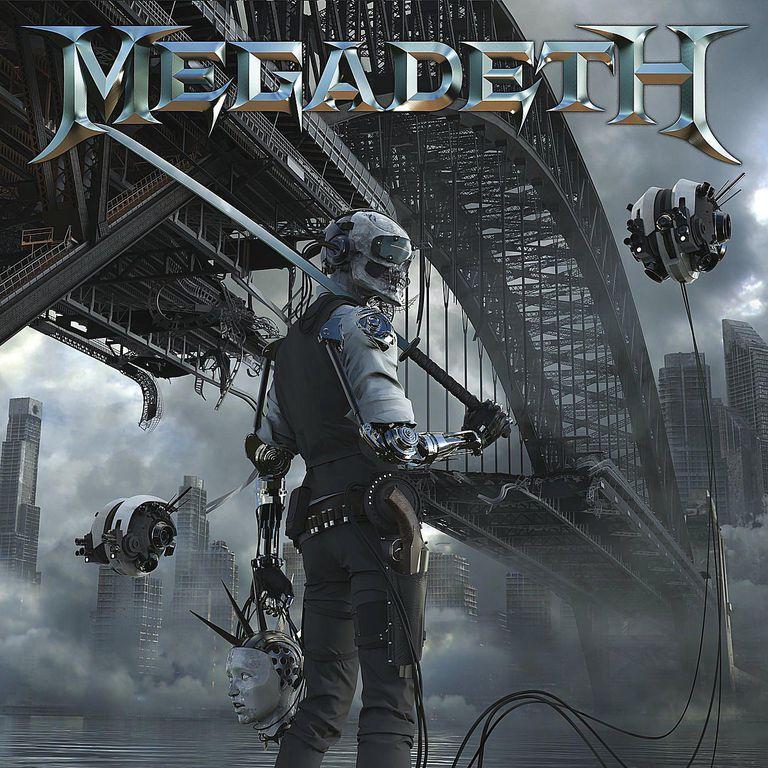 Megadeth - Dystopia