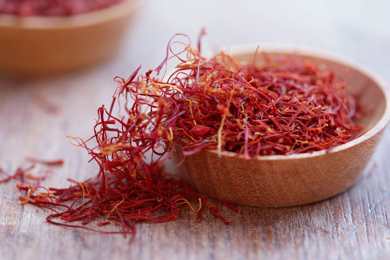 Saffron Recipes And Storage Storage Tips