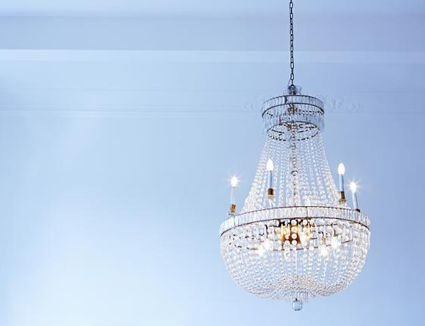 Affordable Luxury: Chic Chandeliers for Every Design Style