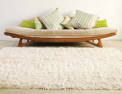 Reasons To Have Your Area Rug Made Out Of Broadloom