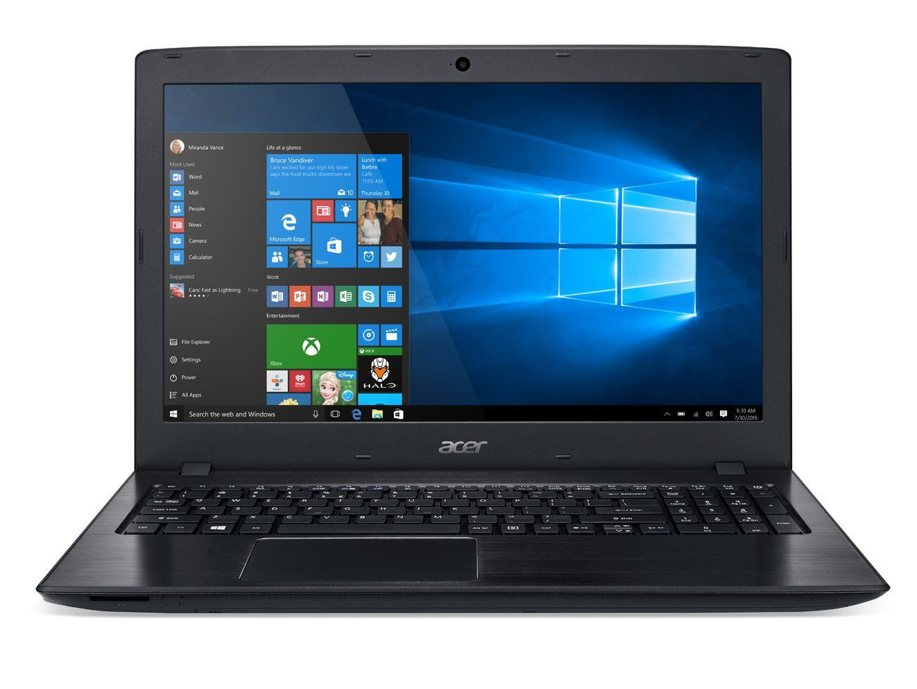 Bester Acer Laptop