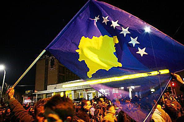 Kovoso, the newest country of Former Yugoslavia