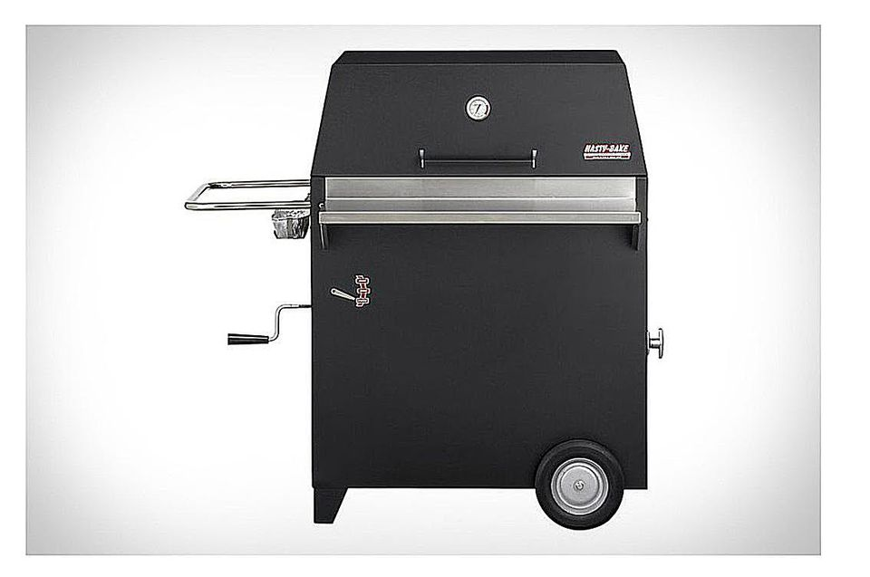 Haste-Bake Legacy 131 Powder Coated Charcoal Grill