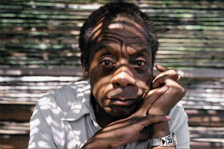 James Baldwin, noted Black American writer, made significant contributions to sociology.