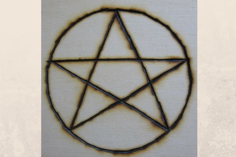 20 Magical Pagan And Wiccan Symbols