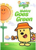 Wubbzy Goes Green