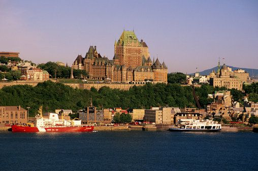 Quebec City S Top Attractions