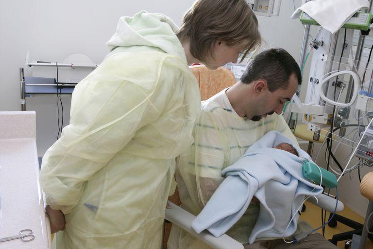 New NICU Preemie Parents