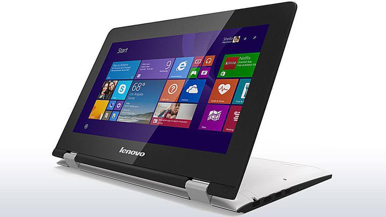 Lenovo Flex 3 11-inch 2-in-1 Laptop