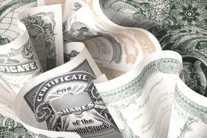 Direct Registration System or DRS for Stocks
