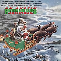 The Best Blues Christmas Songs and Albums