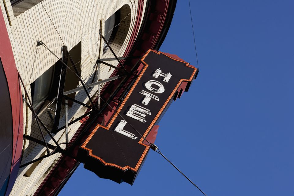 How To Find A Hotel In San Francisco California