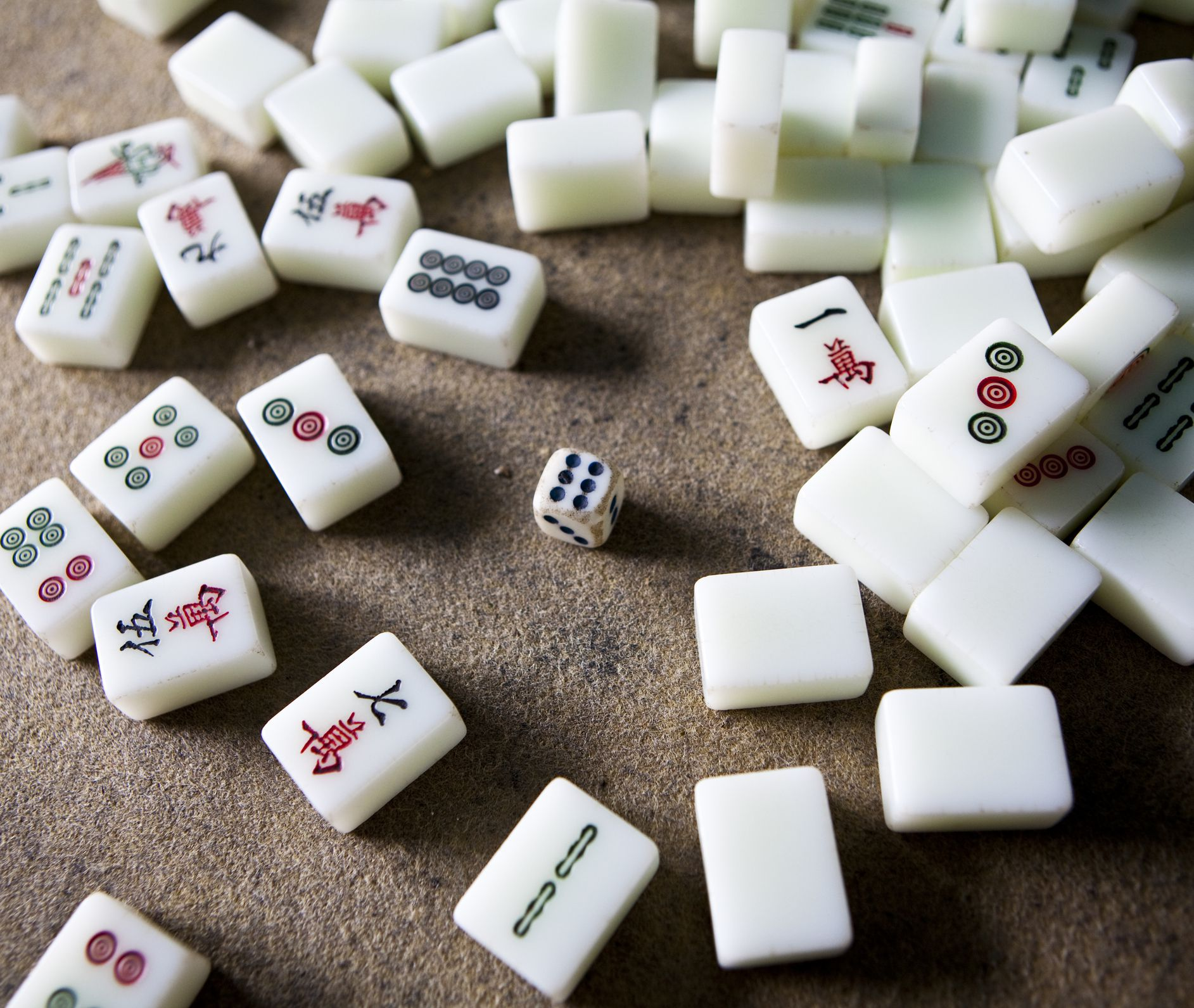 How To Play Mahjong Complete Rules