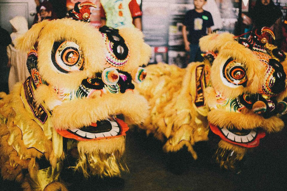 2018 chinese new year in washington dc - What Is The Chinese New Year