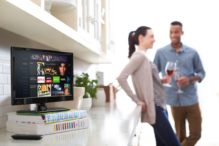 use Alexa to control Amazon Fire TV