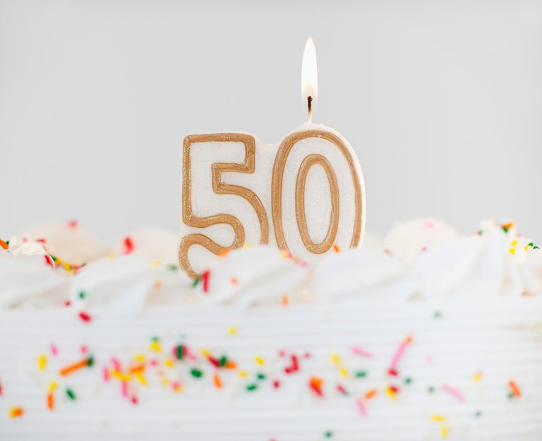 Women Turning 50 The Good the Bad the Ugly